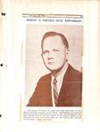 Clipping - Feb. 12, 1959 - John Lawrence