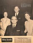 Magazine - Biblical Recorder - Jan 28 1967 - John Lawrence by Biblical Recorder