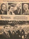 Magazine - Biblical Recorder- Nov. 22, 1969 - John Lawrence
