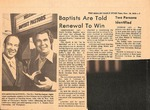 Newspaper - The Shelby Daily Star - Nov. 10, 1970 - John Lawrence