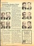 Magazine- Biblical Recorder- Jan 14 1967 - Joseph McClain by Unknown