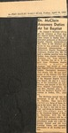 Newspaper- The Shelby Daily Star - April 16 1965 by The Shelby Daily Star