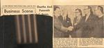 Newspaper- The Shelby Daily Star- April 23 1965- Joseph McClain by The Shelby Daily Star