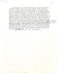 Pastorates - Joseph McClain by Unknown