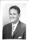Photo - Joseph McClain - Oct 29 1960 by Public Relations, Midwestern Baptist Theological Seminary