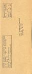 The Baptist Beacon - March 17 1965 - Joseph McClain - Hubbard Hamrick by The Kings Mountain Baptist Association