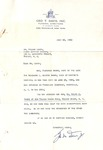 Correspondence - July 24, 1963 - George M. Davis by George M. Davis Jr.