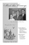 Meet the Canoys Program by First Baptist Church Shelby