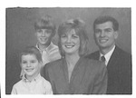 Photo - Robert Canoy and Family by Unknown