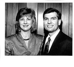 Photo - Robert Canoy and wife, Cynthia by Unknown