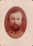 Photograph - Lt. T.D. Lattimore - Sunday School Director (1880-1899) by Unknown