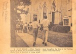 News Clipping - Charity and Children - May 12, 1966 by Unknown