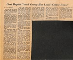 News Clipping - The Cleveland Times - Nov. 16, 1967