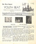 The Youth Beat - Nov. 25, 1967 by First Baptist Church Shelby