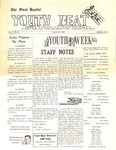 Youth Beat - Aug. 22, 1965