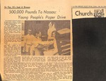 News Clipping - The Shelby Daily Star - Aug. 25, 1966