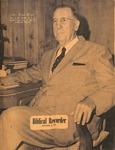 Magazine - Biblical Recorder - Sept. 23, 1967 - Dr. Zeno Wall