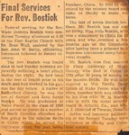 News Clipping - The Cleveland Times - Sept. 28, 1944