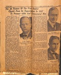 Newspaper - The Cleveland Star - March 29, 1929