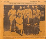 Newspaper - The Cleveland Star - May 20 1929