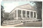 Postcard - June 10, 1934 - L.S. Hamrick