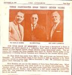 The Informer - Nov. 10, 1960
