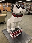 MACK the Bulldog by Natlaie Edwards Bishop