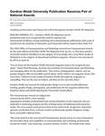 Gardner-Webb University Publication Receives Pair of National Awards
