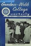 Gardner-Webb College Quarterly 1956, February