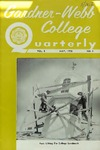 Gardner-Webb College Quarterly 1956, May