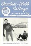 Gardner-Webb College Quarterly 1961, February