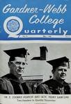 Gardner-Webb College Quarterly 1962, May