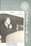 Gardner-Webb College Quarterly 1965, March by Gardner-Webb University