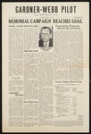 1942: The First Issue of the Pilot is Published