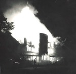1957: Huggins Curtis Building Fire