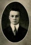 1917: W.J. Cash Delivers Commencement Address