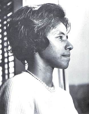 1963: First African American Students Admitted to Gardner-Webb Junior College
