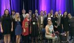 2017: Gardner-Webb's Alpha Chi Chapter Wins Prestigious Gaston and Nolle Scholarships