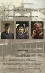 2004 - 2005, Gardner-Webb University Graduate Academic Catalog