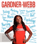 Gardner-Webb, The Magazine 2016, Spring (Volume 51 No. 1) by Noel T. Manning II