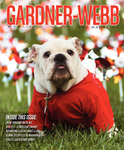 Gardner-Webb, The Magazine 2015, Fall (Volume 50 No. 2) by Noel T. Manning II