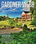 Gardner-Webb, The Magazine 2014, Fall (Volume 49 No. 2) by Noel T. Manning II