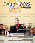 Gardner-Webb, The Magazine 2013, Spring (Volume 48 No. 1) by Noel T. Manning II