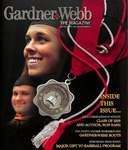 Gardner-Webb, The Magazine 2009, Summer (Volume 43 No. 2) by Noel T. Manning II