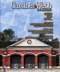 Gardner-Webb, The Magazine 2010, Fall (Volume 44 No. 3) by Noel T. Manning II