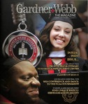 Gardner-Webb, The Magazine 2011, Summer (Volume 45 No. 2) by Noel T. Manning II