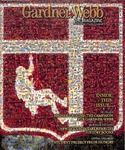 Gardner-Webb, The Magazine 2011, Winter/Spring (Volume 45 No. 1)