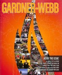 Gardner-Webb, The Magazine 2016, Fall (Volume 51 No. 2) by Noel T. Manning II