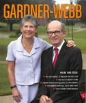 Gardner-Webb, The Magazine 2018, Fall (Volume 53 No. 1) by Noel T. Manning II