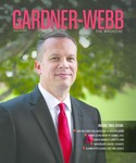 Gardner-Webb, The Magazine 2019, Fall (Volume 54) by Noel T. Manning II